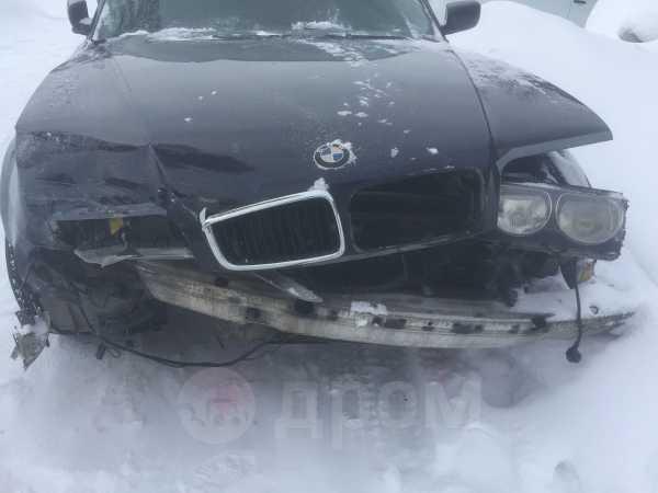 BMW 7-Series, 1999 год, 100 000 руб.