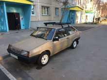 Иркутск 2108 1994