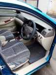 Toyota Corolla Fielder, 2000 год, 325 000 руб.
