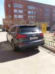 Audi Q7, 2017 год, 4 900 000 руб.