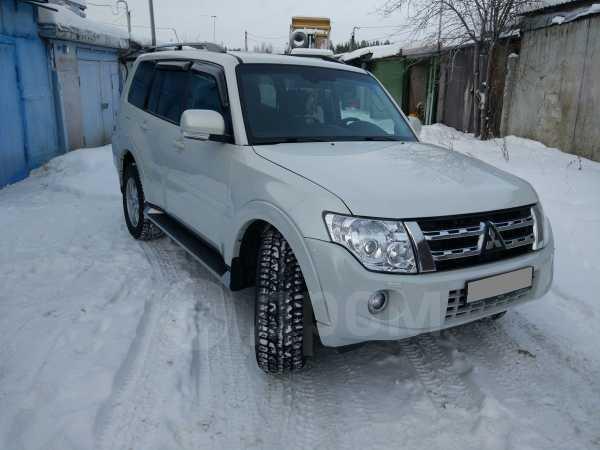 Mitsubishi Pajero, 2014 год, 1 975 000 руб.