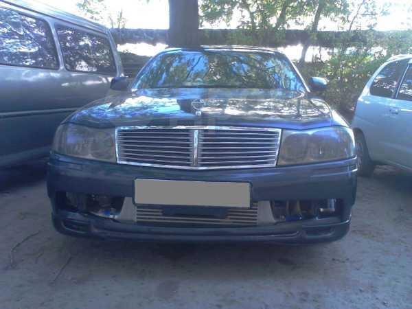 Nissan Cedric, 1999 год, 299 000 руб.