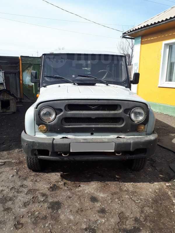 УАЗ 3151, 2006 год, 185 000 руб.