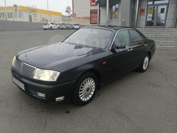 Nissan Cedric, 2000 год, 330 000 руб.
