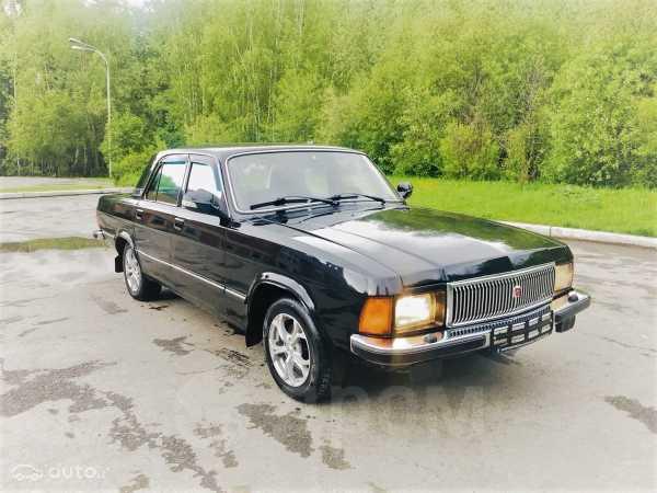 ГАЗ 3102 Волга, 2008 год, 1 070 000 руб.