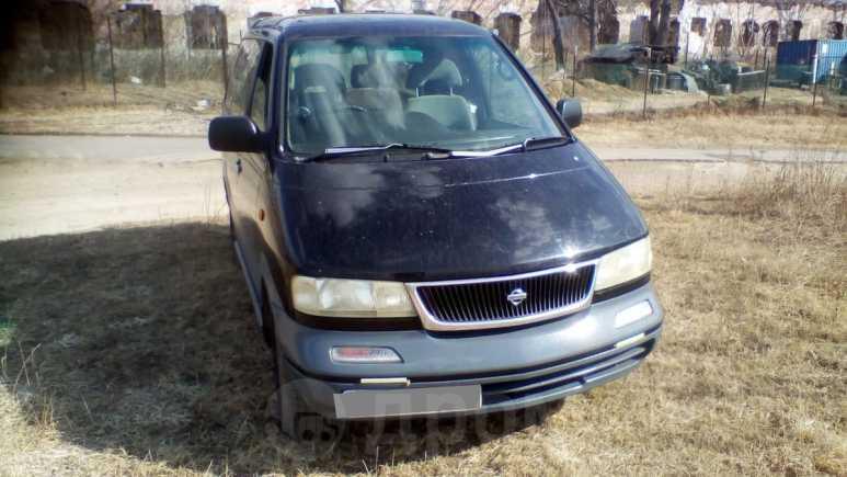 Nissan Largo, 1997 год, 120 000 руб.