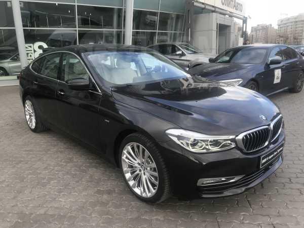 BMW 6-Series Gran Turismo, 2018 год, 4 495 000 руб.