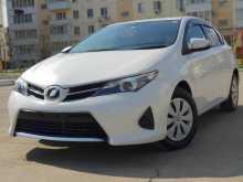 Краснодар Toyota Auris 2015