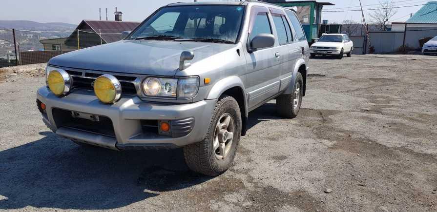 Nissan Terrano, 1998 год, 290 000 руб.