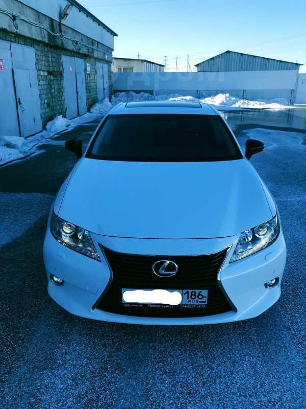 Lexus ES250, 2015 год, 1 890 000 руб.