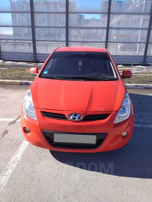 Hyundai i20, 2009 год, 310 000 руб.