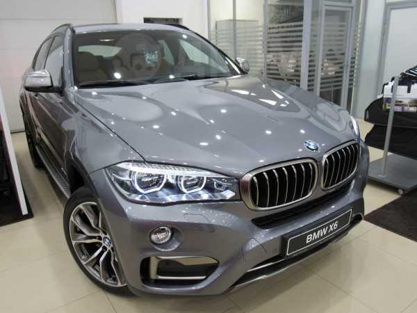 BMW X6, 2018 год, 5 027 104 руб.