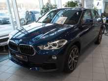 Москва BMW X2 2019