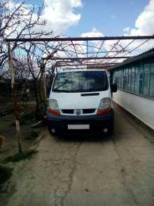 Джанкой Trafic 2003