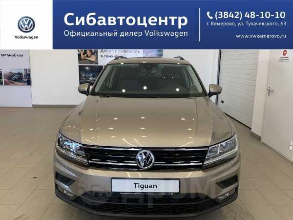 Volkswagen Tiguan, 2019 год, 1 519 000 руб.