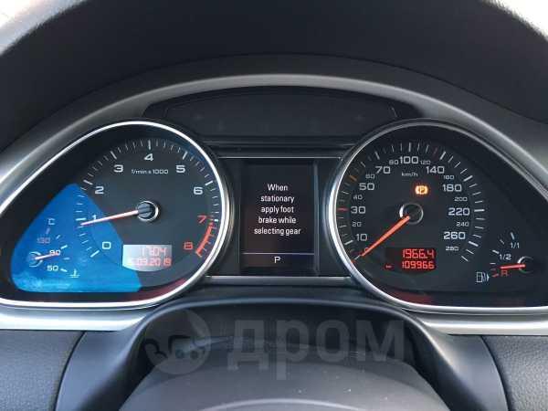 Audi Q7, 2009 год, 1 330 000 руб.