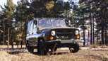 УАЗ 469, 1992 год, 130 000 руб.