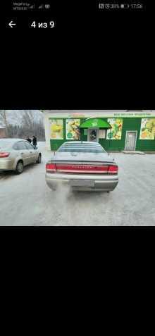 Каменск-Уральский Concorde 1994