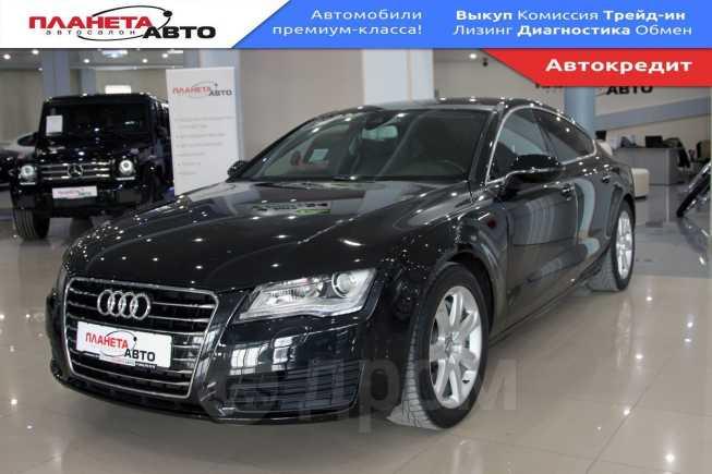 Audi A7, 2010 год, 1 050 000 руб.