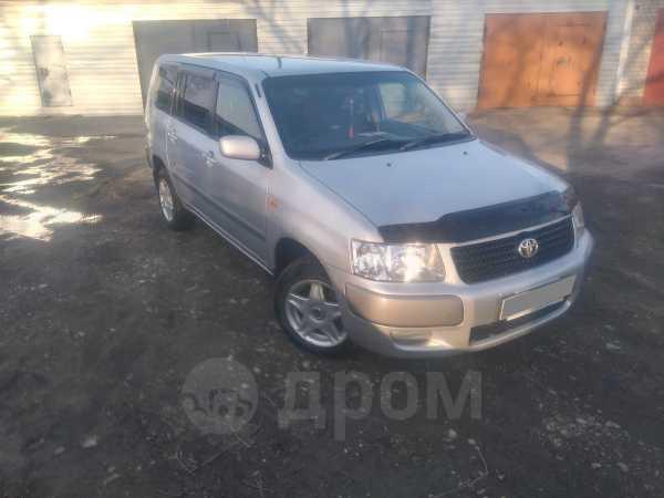 Toyota Succeed, 2007 год, 425 000 руб.
