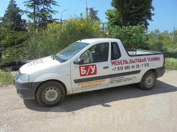 Renault Logan, 2010 год, 400 000 руб.