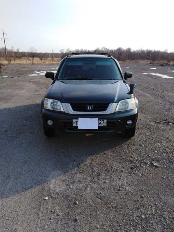 Honda CR-V, 1999 год, 150 000 руб.