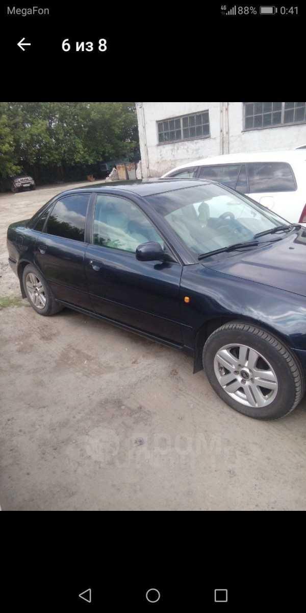 Audi A4, 1997 год, 180 000 руб.