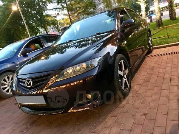 Mazda Atenza, 2005 год, 420 000 руб.