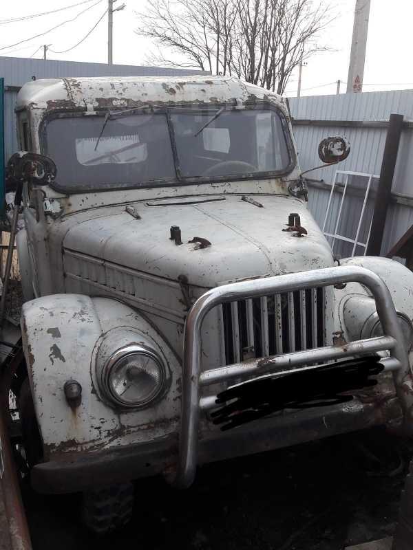 ГАЗ 69, 1970 год, 60 000 руб.