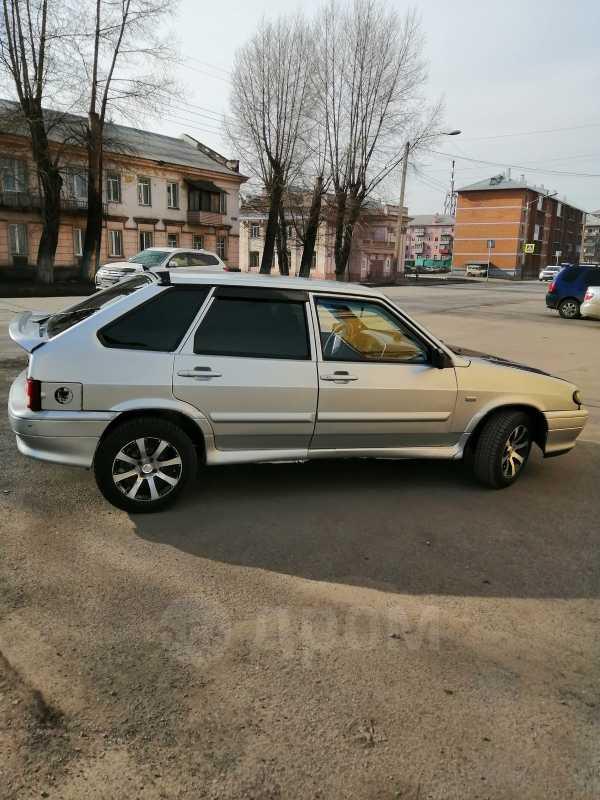 Лада 2114 Самара, 2003 год, 78 000 руб.
