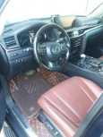 Lexus LX450d, 2016 год, 4 900 000 руб.
