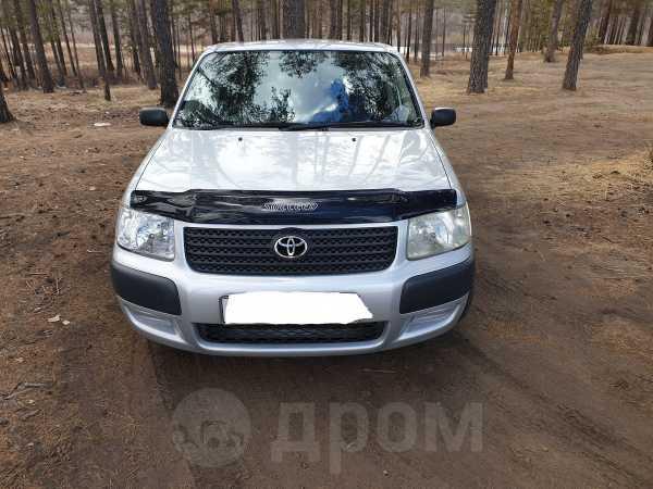 Toyota Succeed, 2011 год, 525 000 руб.