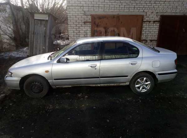 Nissan Primera Camino, 1997 год, 100 000 руб.