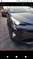 Toyota Prius, 2016 год, 1 649 000 руб.