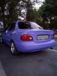 Hyundai Accent, 1995 год, 219 000 руб.