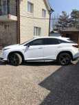 Lexus RX200t, 2016 год, 3 100 000 руб.