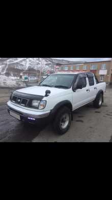 Петропавловск-Камч... Datsun 2002
