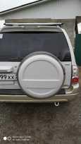 Suzuki Grand Escudo, 2004 год, 470 000 руб.