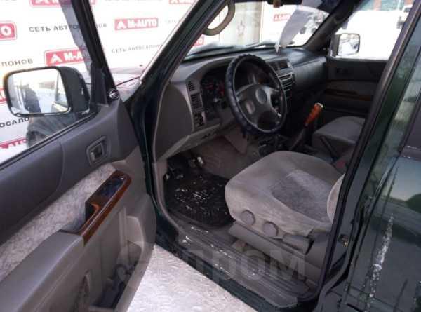Nissan Patrol, 1999 год, 469 900 руб.