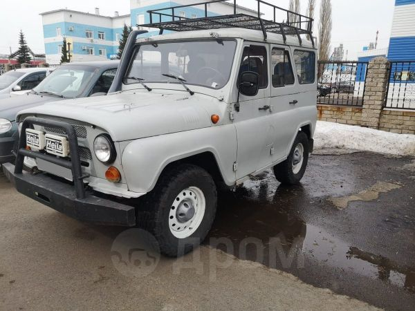 УАЗ 3151, 1998 год, 163 000 руб.
