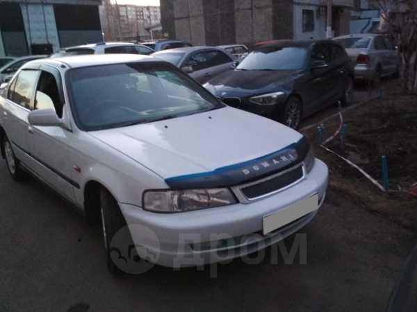 Honda Domani, 1998 год, 155 000 руб.