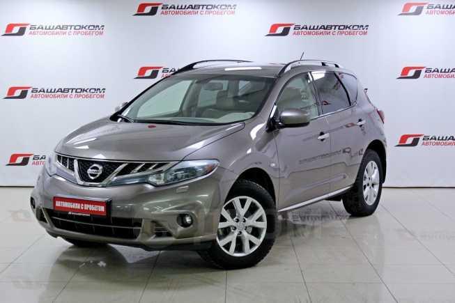 Nissan Murano, 2013 год, 1 050 000 руб.