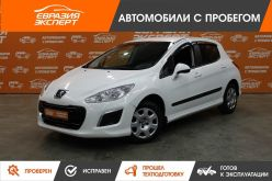 Омск Peugeot 308 2011
