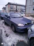 ЗАЗ Шанс, 2010 год, 110 000 руб.
