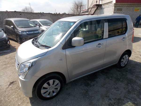 Suzuki Wagon R, 2014 год, 440 000 руб.