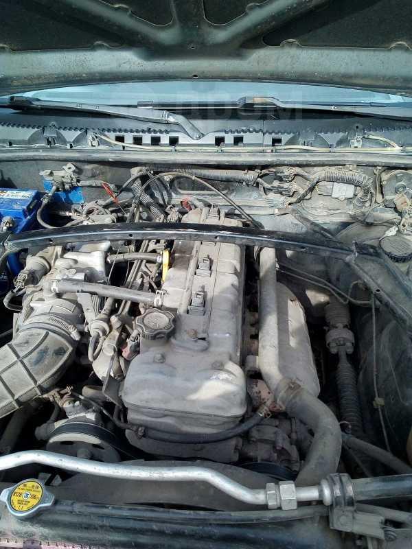 Suzuki Sidekick, 1997 год, 180 000 руб.