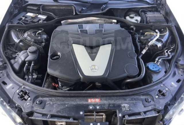 Mercedes-Benz S-Class, 2008 год, 950 000 руб.