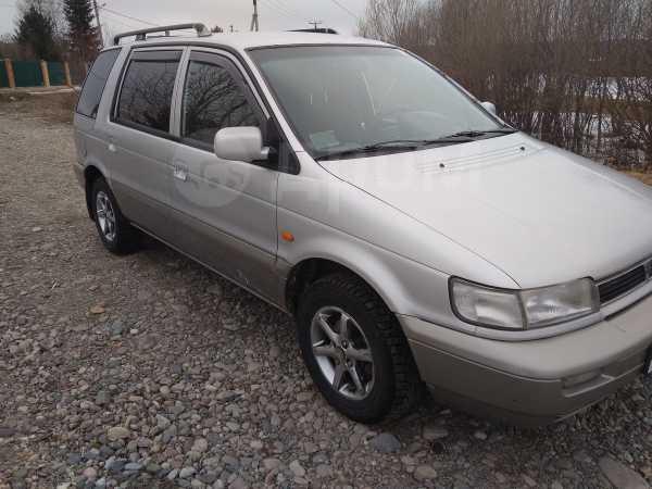Hyundai Santamo, 1999 год, 169 999 руб.