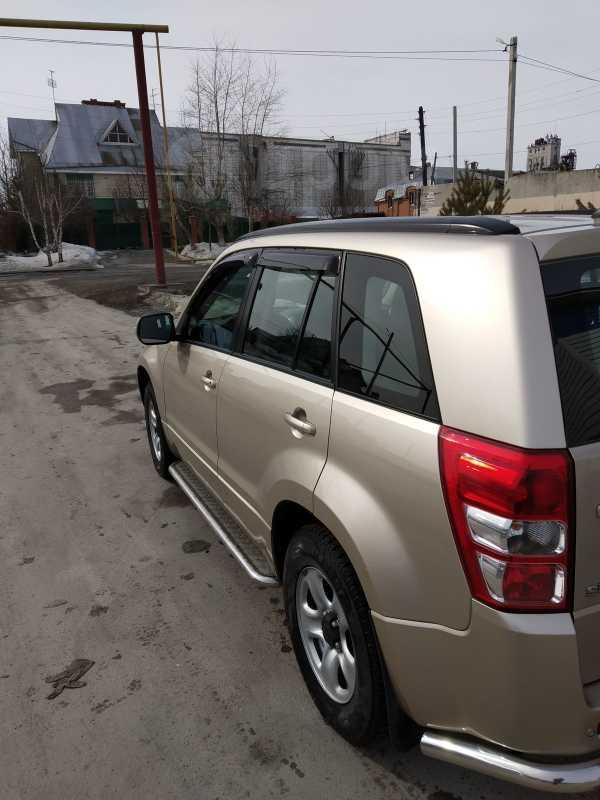 Suzuki Grand Vitara, 2011 год, 785 000 руб.