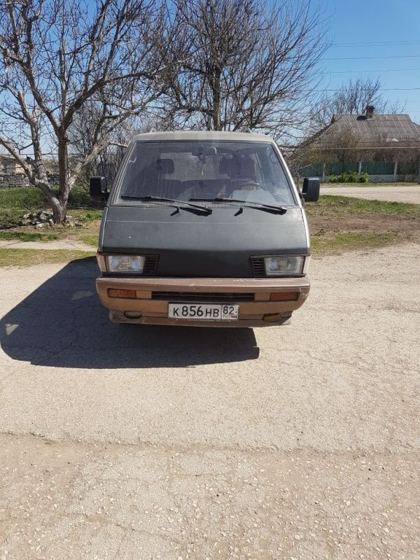 Toyota Town Ace, 1987 год, 90 000 руб.